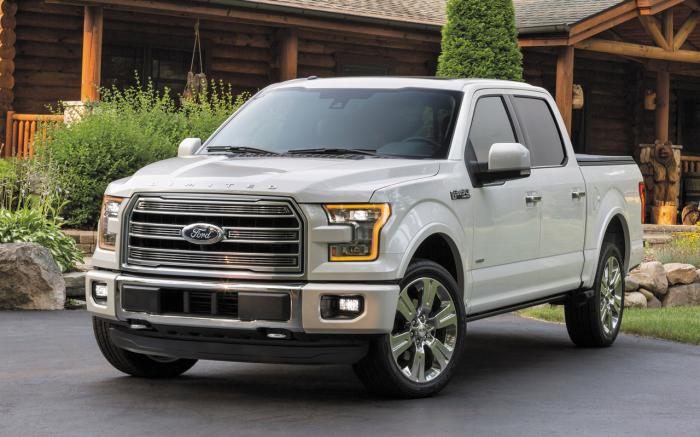 Ford Lobo 2016 >> Ford Lobo 2016 Auto Car Reviews 2019 2020