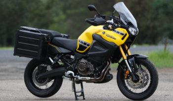 Yamaha gran tenere 2016 completo