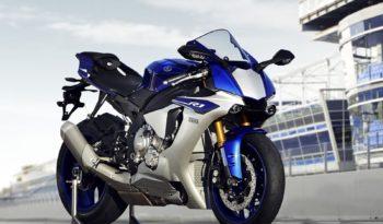Yamaha 2015 completo