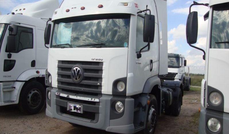 Volkswagen 2011 completo