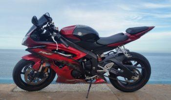 Yamaha 2012 completo
