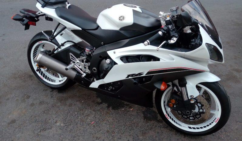 Yamaha 2014 completo