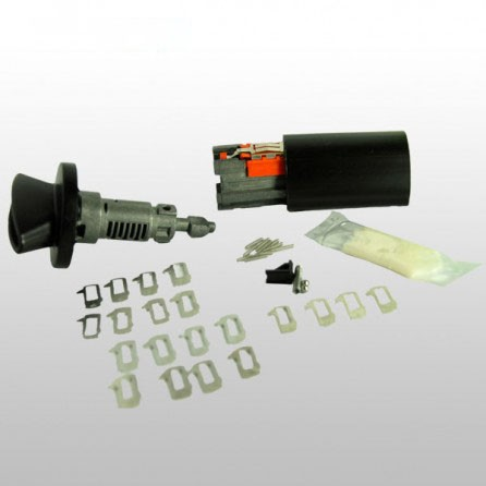STRATTEC 707624 FORD 1996+ 8-Cut Uncoded Ignition LSP Kit